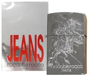 ROCCOBAROCCO Jeans Fragrance For Woman Eau De Toilette 75Ml