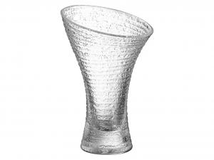 ARC Set 6 Jazzed Glass Cups Frozen 41 Cl