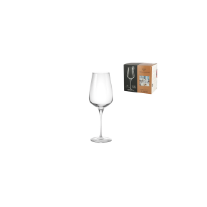 ARC Pack of 6 Sublym Glass Goblets Cl 35