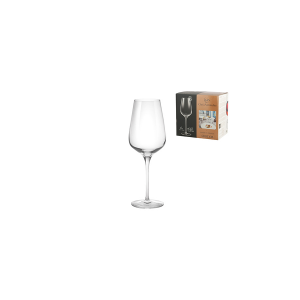 ARC Pack of 6 Sublym Glass Goblets Cl 45