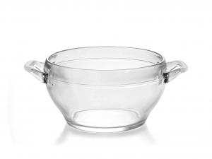 ARC Set 4 Pack 3 Bowl Soup Glass Cl50
