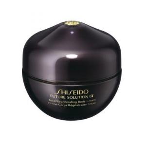SHISEIDO Body Cream Future Solution Lx Total Regeneration 200Ml