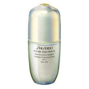 SHISEIDO Day Cream Future Solution Lx Protective Emulsion Spf 15 75Ml