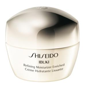SHISEIDO Refining Enriched Cream Ibuki 50Ml