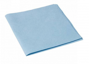 VILEDA Set 5 Microsmart Cleaning Cloth Light Blue 36X38Cm