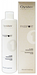 OYSTER Regenereting Cream Passaport 2 For Chemical Treatments Hair Care 250Ml