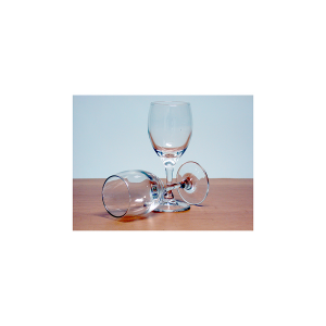 ARC Set of 12 Elegance Liquor Glass Goblets 6.5