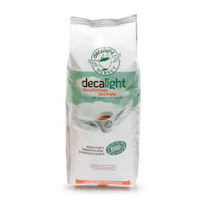 DERSUT Grain Coffee Blend (Decalight Quality - 1Kg) Caramel flavor