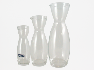 ARC Set 6 Perfecta Glass Jug Lt 1