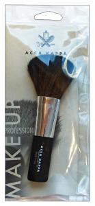 ACCA KAPPA Powder Brush 51 181N Black Makeup Cosmetics