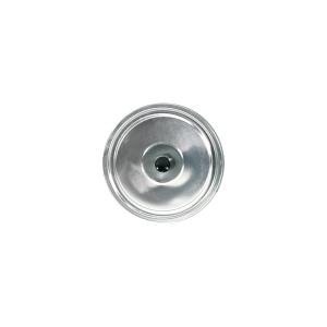 HOME Aluminum Pots Lid Floor X Boiler Cm 34