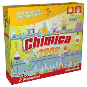 Chimica 2000 Science4you