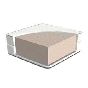 Materasso naturlatex