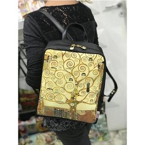 Merinda Art Line Backpack