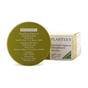 Planter's Maschera impacco Anti-crespo Aloe 200ml