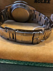 Orologio secondo polso Rolex Daytona Zenith