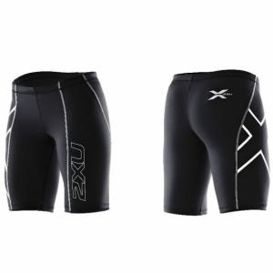 Pantalone short compressivo 2XU donna