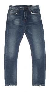 Jeans elasticizzato G. Lupo