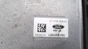 Proiettore faro anteriore sinistro sx usato originale Ford C-Max serie dal 2015