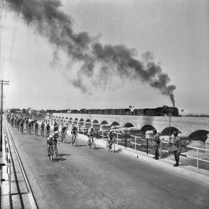 Il XXXVI Giro d'Italia, 1953