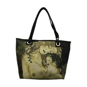 Merinda Shopper Art Line