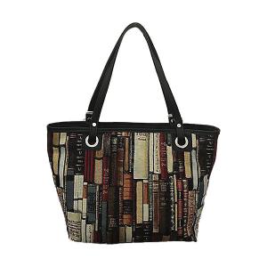 Art line Merinda fabric shopping bag