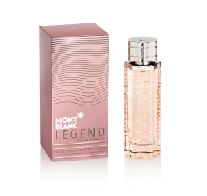 Profumo Mont Blanc Legend for Woman