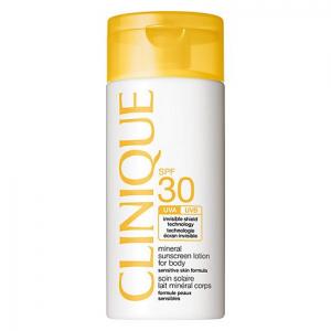 CLINIQUE Mineral Sunscreen Lotion For Body Spf 30 Sensitive Skin Formula 125Ml