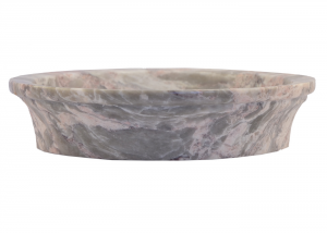 Storage Bowl Board Carved by Hand Italian Craftsmanship
