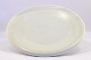 Decorative Dish Handmade Marble Italian Craftsmanship