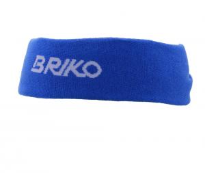 BRIKO Unisex Blue Range Elasticized Closure Node