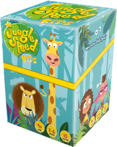 ASMODEE 8228 JUNGLE SPEED KIDS