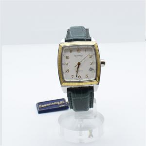Orologio Uomo Eberhard Quadrangolo automatico acciaio oro, vendita on line | OROLOGERIA BRUNI Imperia