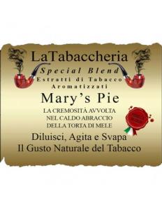 Mary's Pie Aroma concentrato - La Tabaccheria