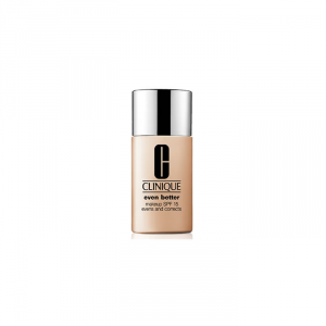 Clinique Even Better Makeup Broad Spectrum SPF15 Toasted Wheat
