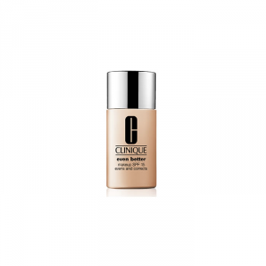 Clinique Even Better Makeup Broad Spectrum SPF15 Cream Whip