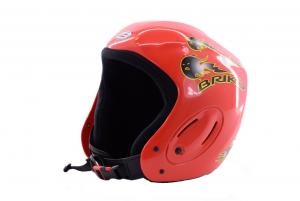BRIKO VINTAGE Vintage Unisex Helmet Briko Ski Downhill Racing Ws2 Anthesis