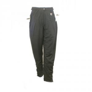 BRIKO Long Trousers For Woman Winter Trousers Pants Micro Xc Black White