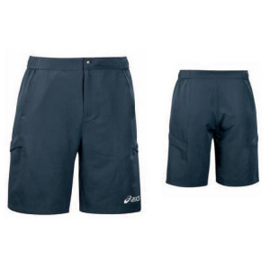 ASICS Bermuda Shorts Junior/Child Freedom Blue