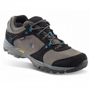 GARMONT Women's hiking shoes AURORA GTX black gray goretex multipurpose