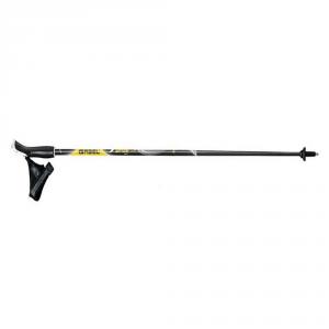 GABEL Nordic walking poles STRIDE LIGHT NCS black yellow