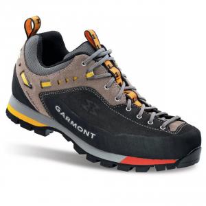 GARMONT Men's trekking shoes DRAGONTAIL MNT gray brown mountain