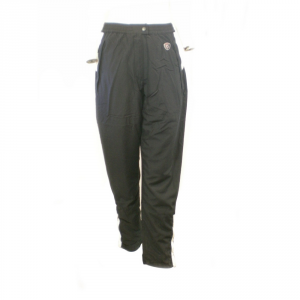 BRIKO Long Trousers For Woman Winter Trousers Pants Micro Xc White Black