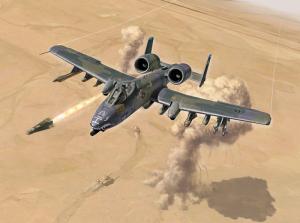 A-10 A/C THUNDERBOLT LL