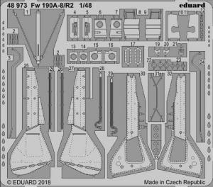 Fw-190A-8/ R2