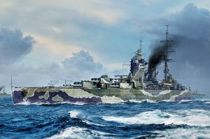 HMS Rodeny