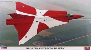 RF-35 Draken 'Recon Draken'