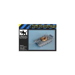 T72 M1 CZ