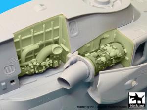 Westland Merlin HC3 engine Big set - Airfix
