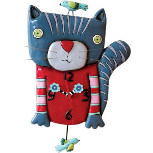 Orologio Knitty Kitty  (p1275 )